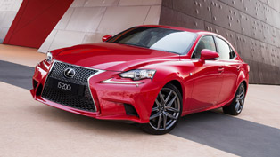 lexus launches the is 200t model. but is it that interesting?