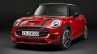 2016 mini clubman will demonstrate style, dynamics and comfort at fiaa