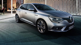 2016 Renault Megane and Megane GT Prepare us for the 2015 FIAA