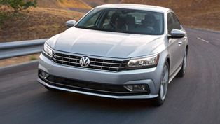 2016 Volkswagen Passat And What it has to Offer