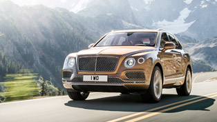 2017 bentley bentayga suv is now official! [video]