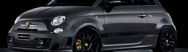 Top 4 Reasons Why You Should Buy the Abarth 595 Trofeo Edition
