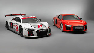 you can now place your order for audi r8 lms gt3