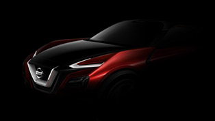 nissan previews juke-based crossover concept?