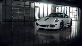 Porsche Exclusive Releases Limited 911 Carrera GTS Rennsport Reunion Edition [VIDEO]