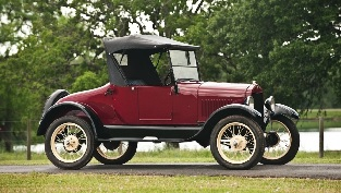How the Model T changed America
