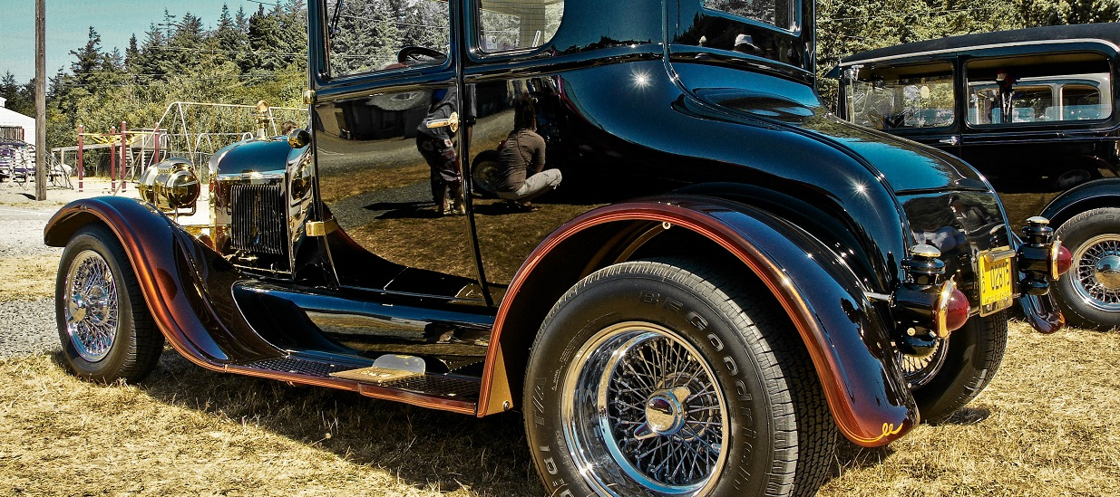 how the automobile culture changed america Designed to get you ready for your 1920s test coming up soon  the automobile  helped create a distinctive youth culture in america,.