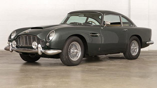 iconic aston martin vehicles will search for their new owner