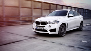 BMW X6 M by AC Schnitzer Goes Beyond the M Standard [VIDEO]