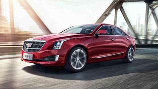 cadillac debuts ats-l luxury sport sedan next week