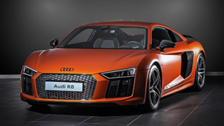 HplusB Design and the Fulminant Audi R8 V10