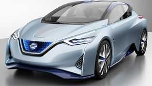 nissan ids concept shows a glimpse of the future!