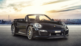 meet 669 hp porsche 911 turbo s powered by o.ct tuning