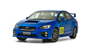 subaru wrx sti nr4: the sportier and more aggressive wrx you need to see