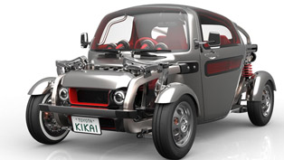 toyota kikai: steampunk and the beauty of metal