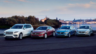 Volvo Cars Makes Further Steps in Developing Efficient Electric Engines