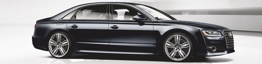 2016 Audi A8 Sport