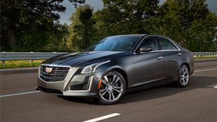 Cadillac ATS, CTS and Escalade Get New 3.6-liter V6 Engine