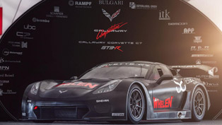 callaway corvette gt3-r is ready to rule over the tracks
