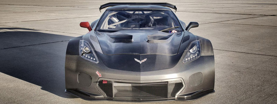 2016 Callaway Corvette GT3-R