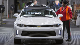 2016 chevrolet camaro is almost here!