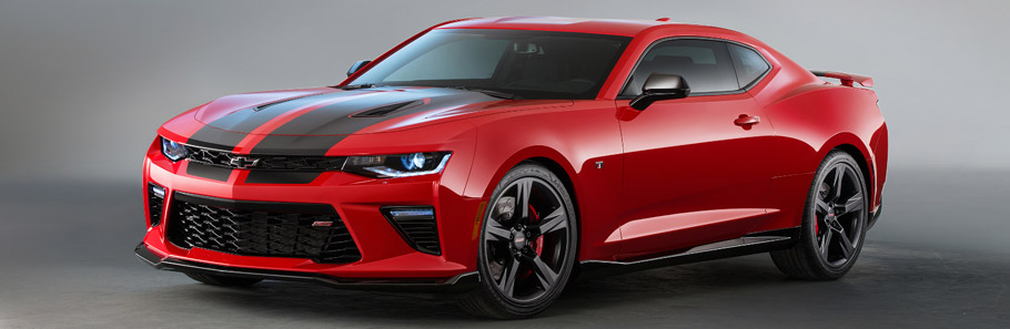 Chevrolet Unveils Red And Black Accent Concept Vehicles