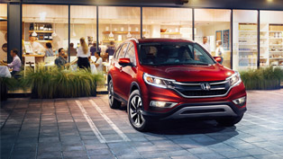honda introduces 2016 cr-v special edition (se)