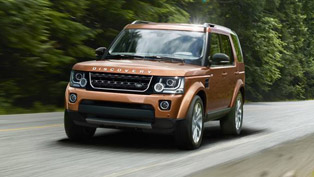 land rover releases two special editions for the discovery lineup