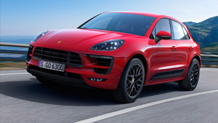 Performance & Distinctive Style: Greet the Latest Porsche Macan GTS