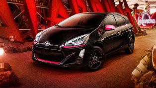 Small in Size, Big in Capabilities: 2016 Toyota Prius is Here!