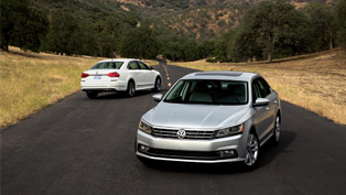 Volkswagen Details 2016 Passat Pricing, Starting At $22,440 USD