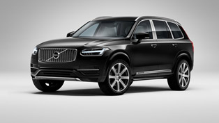 volvo made a step forward to brand's ultimate goal