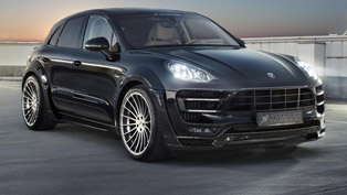 Hamann Macan S: The Tiger that Dominates the Urban Jungle
