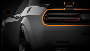 Mopar Shows Details of Vehicles That Will Participate at the SEMA Show