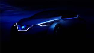 is this the next generation nissan leaf?