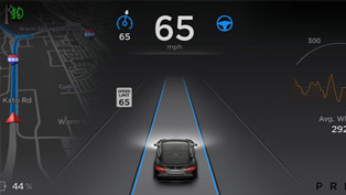 tesla version 7.0: next step for brand's autopilot