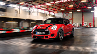 essen motor show welcomes the stronger mini jcw by ac schnitzer [video]