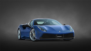 Alpha-N Performance Boosts Not One But Two Ferraris: the 488 GTB and California T