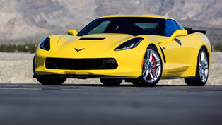 Chevrolet Improves the Corvette Stingray Lineup