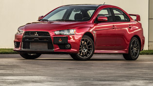 Mitsubishi Announced Auction for a Legendary Model