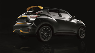 Nissan JUKE Stinger Editions by Color Studio Mimic the Bumblebee