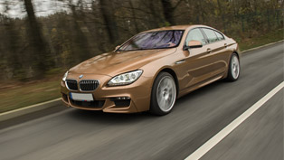Noelle Motors Granted BMW Alpina Bi-Turbo With Some Special Attention