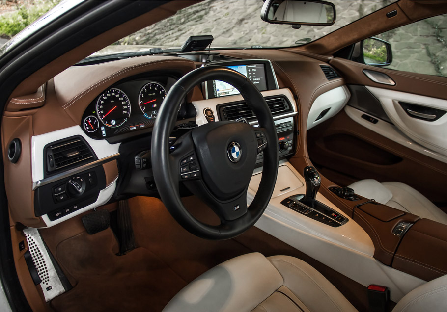 2015 Noelle Motors BMW Bi-Turbo