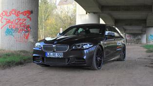 Did VOS Just Develop the Fastest Diesel BMW Vehicle?
