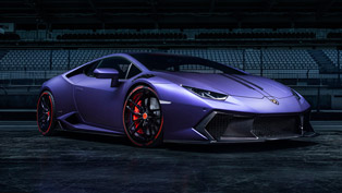 vorsteiner novara huracan promises to bring the new era of tuning