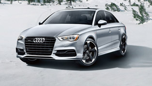 Audi Unwraps The Christmas Presents: A3 and A4 Special Editions