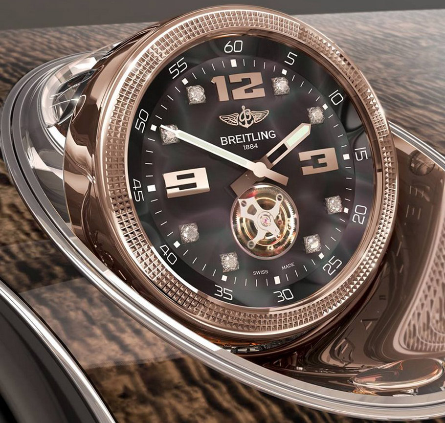 Bentayga Edition Breitling Watches