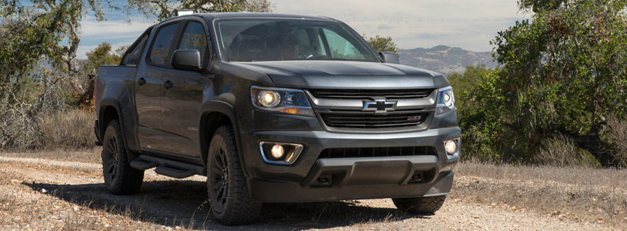 2016 Chevrolet Colorado Duramax Is Believed To Be The Most Efficient