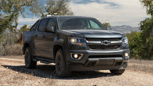 is the 2016 chevrolet colorado duramax the most efficient pickup?