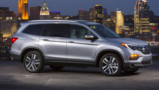 What Makes 2016 Honda Pilot So Safe?